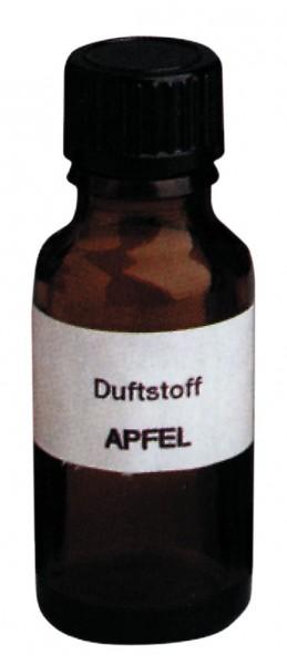 EUROLITE Nebelfluid-Duftstoff, 20ml, Apfel