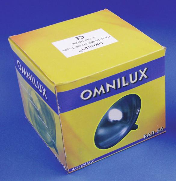OMNILUX PAR-56 12V/100W G-53 NSP 100h H
