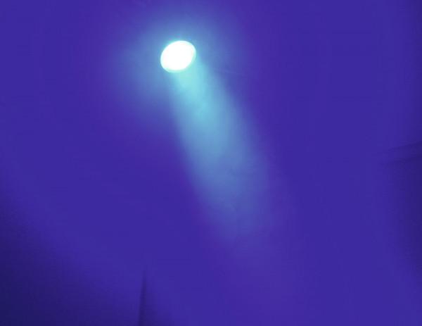 EUROLITE LED PAR-30 COB RGB 30W sw