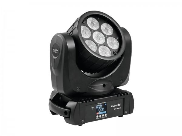 EUROLITE LED TMH-15 Moving-Head Zoom Wash
