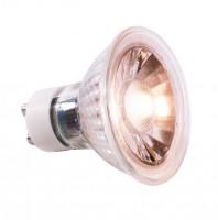 LM LED GU10 230V 5W 30° WW