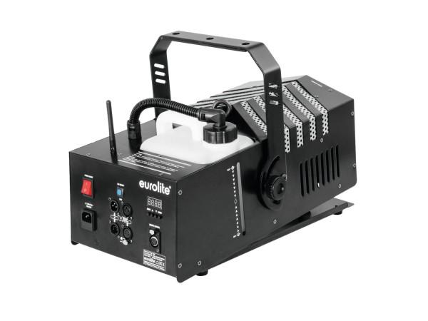 EUROLITE Dynamic Fog 1500 Flex Nebelmaschine